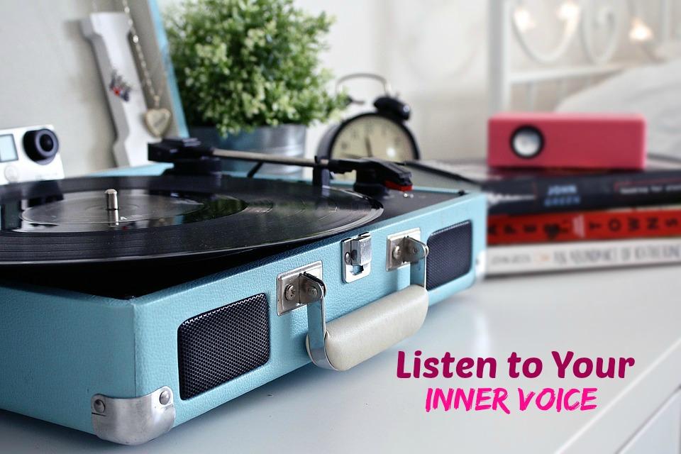 listentoyourinnervoice